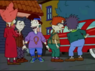 Rugrats - Be My Valentine Part 1 (126)