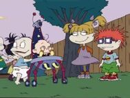 Rugrats - Bow Wow Wedding Vows 125
