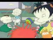 Rugrats - Happy Taffy 78