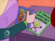 Rugrats - Man of the House 7