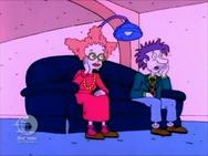 Rugrats - Spike Runs Away 267