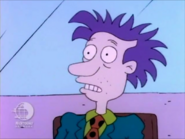 Rugrats - Spike Runs Away 76