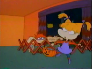 Candy Bar Creep Show - Rugrats 47