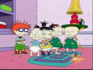 Rugrats - Angelica's Assistant 179