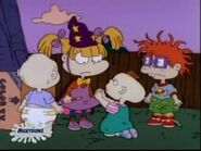 Rugrats - Angelica the Magnificent 148