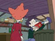 Rugrats - Bow Wow Wedding Vows 259