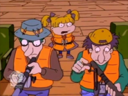 Rugrats - In the Naval 240