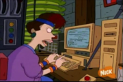 Rugrats - Mother's Day 116