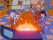 Rugrats - The Turkey Who Came to Dinner 591