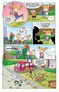 Rugrats 8 Boom Comic 23