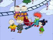 Rugrats - Babies in Toyland 706