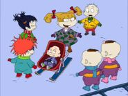 Rugrats - Babies in Toyland 713