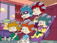 Rugrats - Baby Power 184