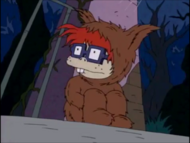 Rugrats - Curse of the Werewuff 308
