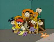 Rugrats - Sister Act 44