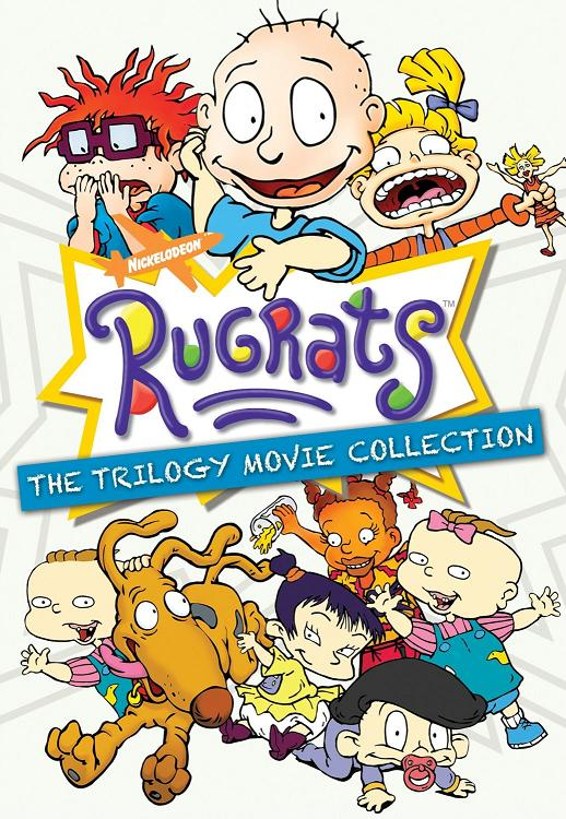 The Rugrats Movie Trilogy Collection | Rugrats Wiki | FANDOM powered