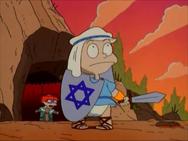 Chanukah - Rugrats 25