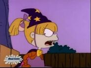 Rugrats - Angelica the Magnificent 141