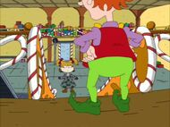 Rugrats - Babies in Toyland 943