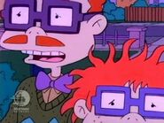 Rugrats - Chuckie's Red Hair 16