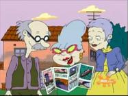 Rugrats - Club Fred 24