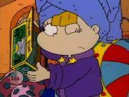 Rugrats - Psycho Angelica 104