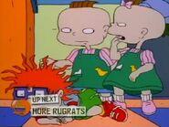 Rugrats - Psycho Angelica 177