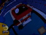Rugrats - Spike Runs Away 8