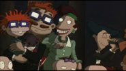 Nickelodeon's Rugrats in Paris The Movie 1497