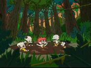 Rugrats - Adventure Squad 234