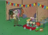Rugrats - Auctioning Grandpa 32