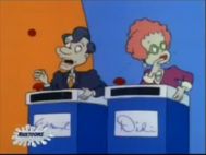 Rugrats - Game Show Didi 108