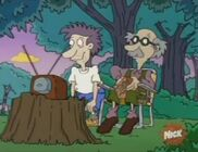 Rugrats - Partners In Crime 55