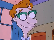 Rugrats - The Turkey Who Came to Dinner 367