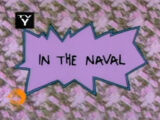 In the Naval