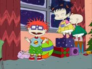 Rugrats - Babies in Toyland 31