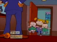 Rugrats - Jonathan Babysits 302