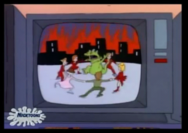 Rugrats - Reptar on Ice 96