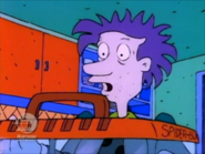 Rugrats - Spike Runs Away 188