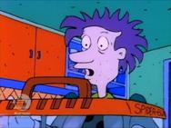 Rugrats - Spike Runs Away 188