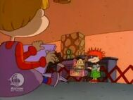 Rugrats - The Magic Baby 108