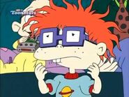 Rugrats - They Came from the Backyard 98