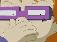 Chuckie Dude, Where's My Horse-7