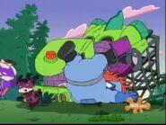 Rugrats - Adventure Squad 202