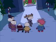 Rugrats - Babies in Toyland 263