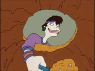 Rugrats - Curse of the Werewuff 1