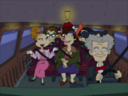 Babies in Toyland - Rugrats 117