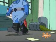 Rugrats - Adventure Squad 104