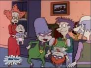 Rugrats - Aunt Miriam 235