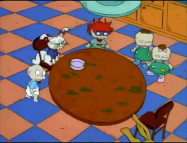File Rugrats Be My Valentine 57 Png